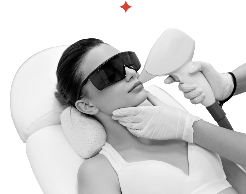 best hair removal for women